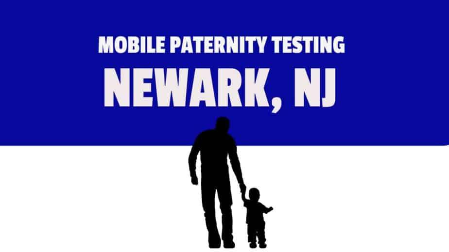 mobile dna testing nj