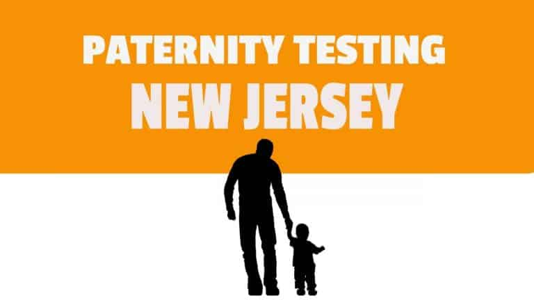 dna paternity test new jersey
