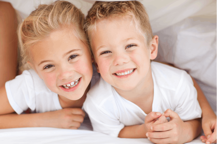 idto dna tests for siblings